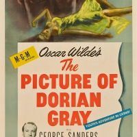 El retrato de Dorian Gray (The Picture of Dorian Gray, 1945), de Albert Lewin.