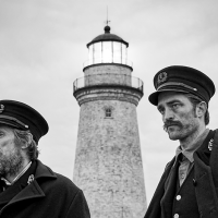 El faro (The Lighthouse, 2019), de Robert Eggers.
